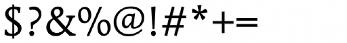 Stuart Standard Text TLF Font OTHER CHARS