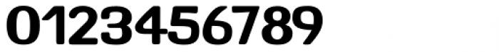 Stubby Regular Font OTHER CHARS