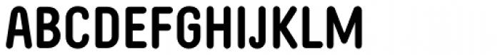 Studio Five Bold Font UPPERCASE