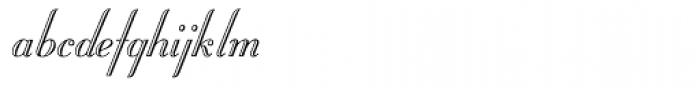 Stuyvesant ICG Eng Font LOWERCASE