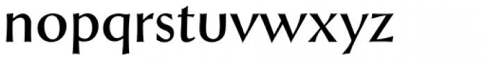 Styla Pro Font LOWERCASE