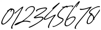 Stylish Classy Italic Font OTHER CHARS