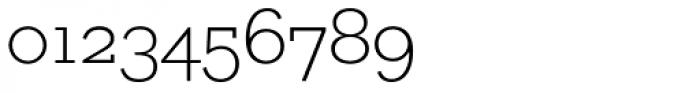 Stymie Light SC Font OTHER CHARS
