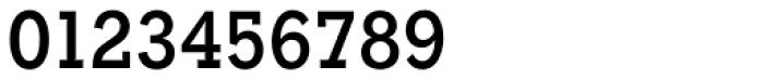 Stymie SB Medium Font OTHER CHARS
