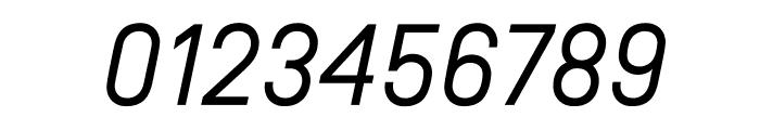 SimplonNorm RegularItalic WebXL Font OTHER CHARS