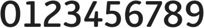 Submariner R24 Medium otf (500) Font OTHER CHARS