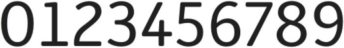 Submariner R24 Regular otf (400) Font OTHER CHARS