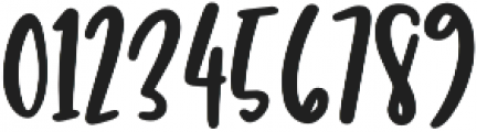 Succulent Regular otf (400) Font OTHER CHARS