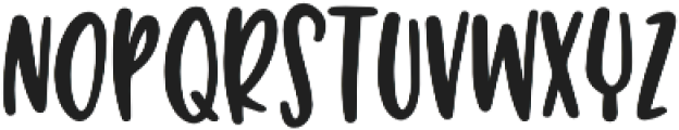 Succulent Regular otf (400) Font UPPERCASE