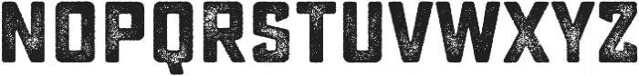 Sucrose Bold Two otf (700) Font UPPERCASE