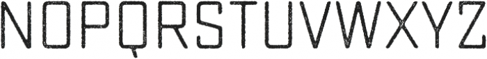 Sucrose One otf (400) Font UPPERCASE