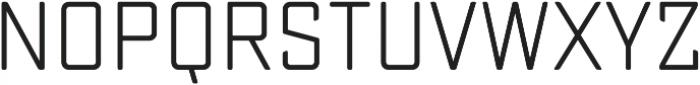 Sucrose Regular otf (400) Font LOWERCASE