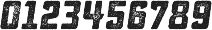 Sucrose Slant Bold Two otf (700) Font OTHER CHARS