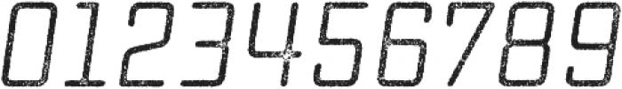Sucrose Slant Two otf (400) Font OTHER CHARS