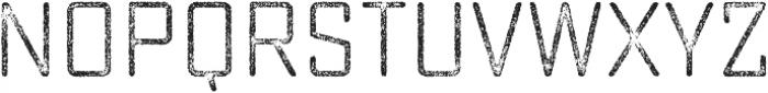 Sucrose Three otf (400) Font UPPERCASE