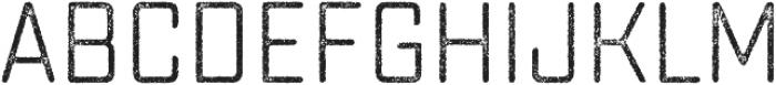 Sucrose Two otf (400) Font UPPERCASE