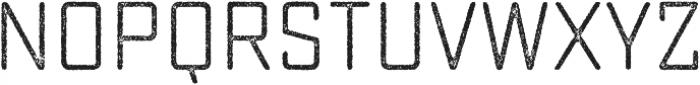 Sucrose Two otf (400) Font LOWERCASE
