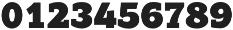 Suez ExtraBold otf (700) Font OTHER CHARS