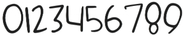 SugarDumplinSans otf (400) Font OTHER CHARS
