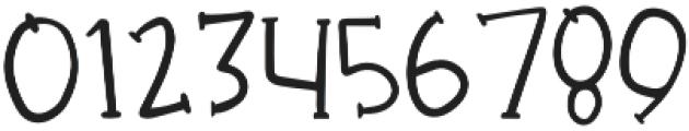 SugarDumplinSerif otf (400) Font OTHER CHARS