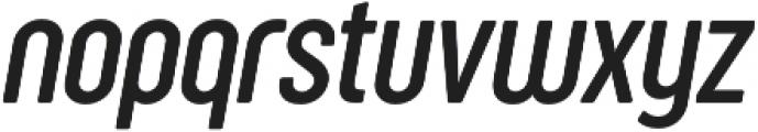 Sugo Pro Display Light Italic otf (300) Font LOWERCASE