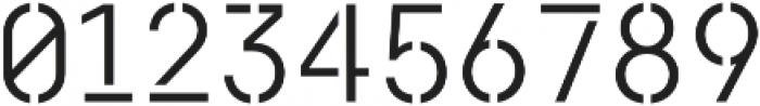 Sukima Regular otf (400) Font OTHER CHARS