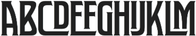 Sultan Cafe otf (400) Font LOWERCASE