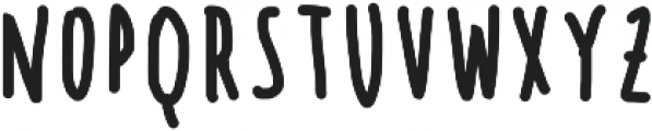 Sumire otf (400) Font LOWERCASE