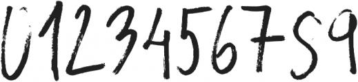 Summdraw ttf (400) Font OTHER CHARS