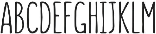 Summer Font otf (400) Font UPPERCASE