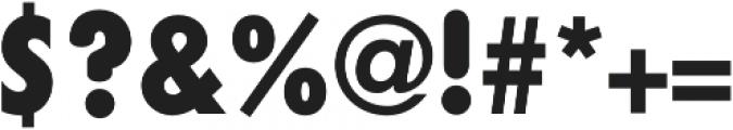 SummerFun otf (400) Font OTHER CHARS