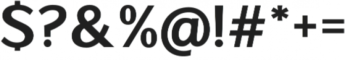 Sumptuous Bold otf (700) Font OTHER CHARS
