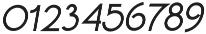 Sun Pepper otf (400) Font OTHER CHARS