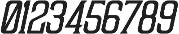 Sunblast Regular ttf (400) Font OTHER CHARS