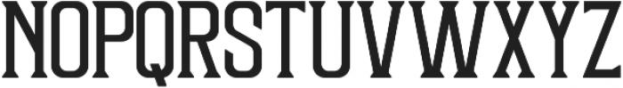 Sunblast ttf (400) Font UPPERCASE