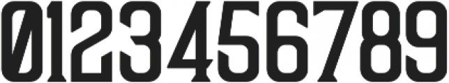 Sunblast ttf (700) Font OTHER CHARS