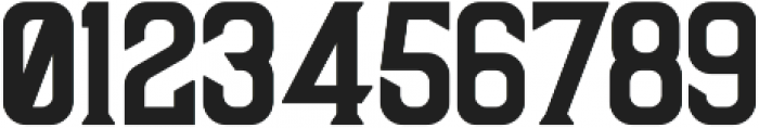 Sunblast ttf (900) Font OTHER CHARS