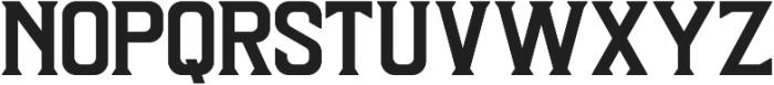 Sunblast ttf (900) Font UPPERCASE