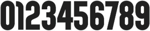 Sunblock Pro Bold otf (700) Font OTHER CHARS