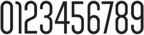 Sunblock Pro Light otf (300) Font OTHER CHARS