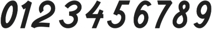 Sunborn Script otf (400) Font OTHER CHARS