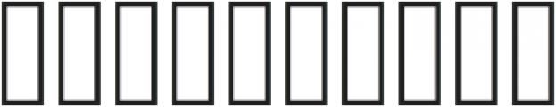 Sunday Best Fancy Embellished Inset ttf (400) Font OTHER CHARS
