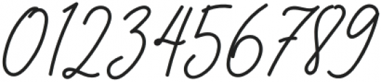 Sunflower otf (400) Font OTHER CHARS