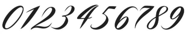 Sunlight Script otf (300) Font OTHER CHARS