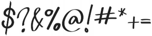 Super Black Regular otf (900) Font OTHER CHARS
