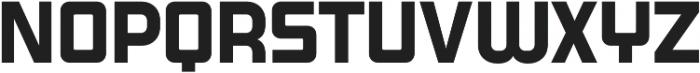 Super Deluxe Medium otf (500) Font LOWERCASE