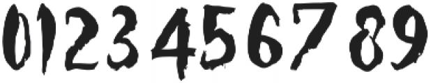 Super Moon otf (400) Font OTHER CHARS