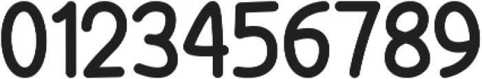Super Renewables otf (400) Font OTHER CHARS