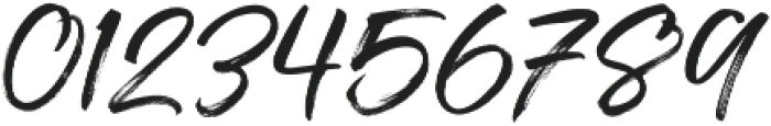 SuperFly One ttf (400) Font OTHER CHARS