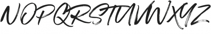 SuperFly Two ttf (400) Font UPPERCASE